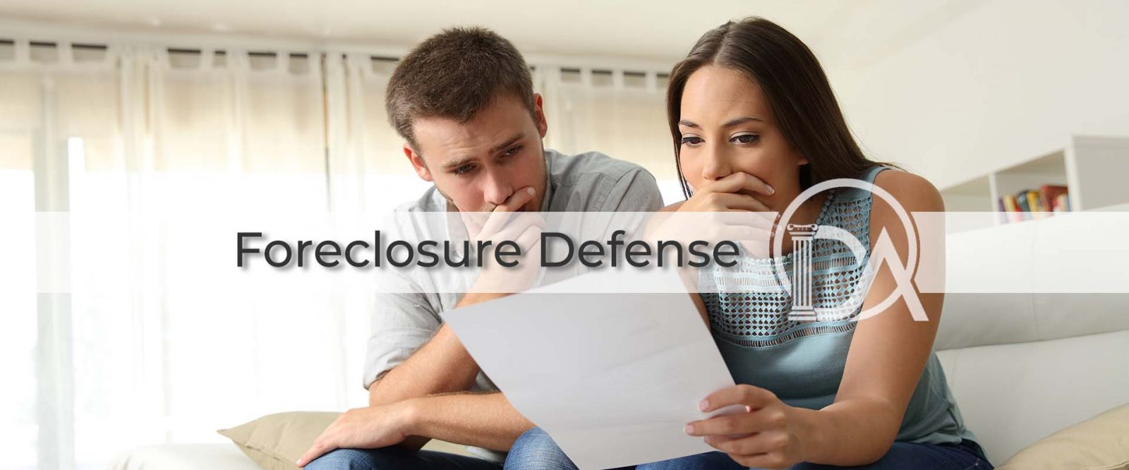 Foreclosure Defense Dina Arvanitakis