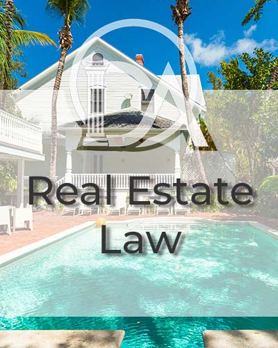 Real Estate Attorney Dina Arvanitakis