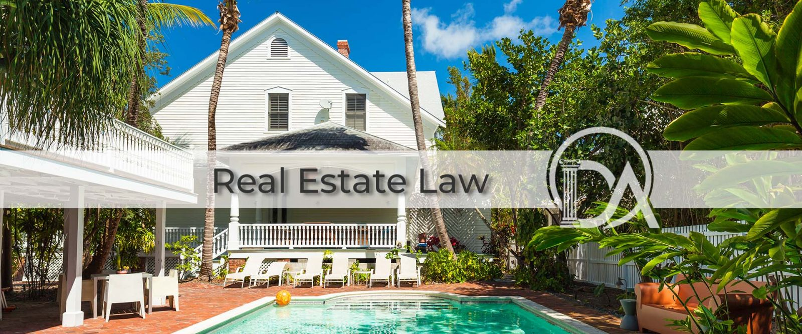 Real Estate Attorney Dina Arvanitakis